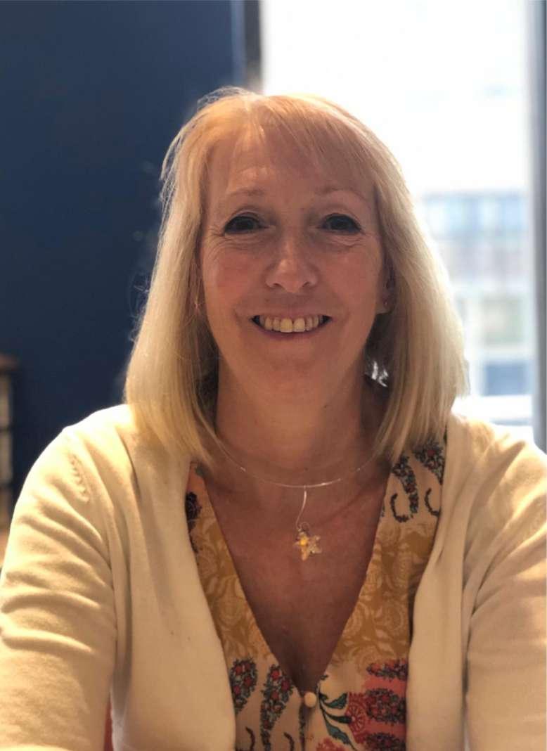 Christine Poulton