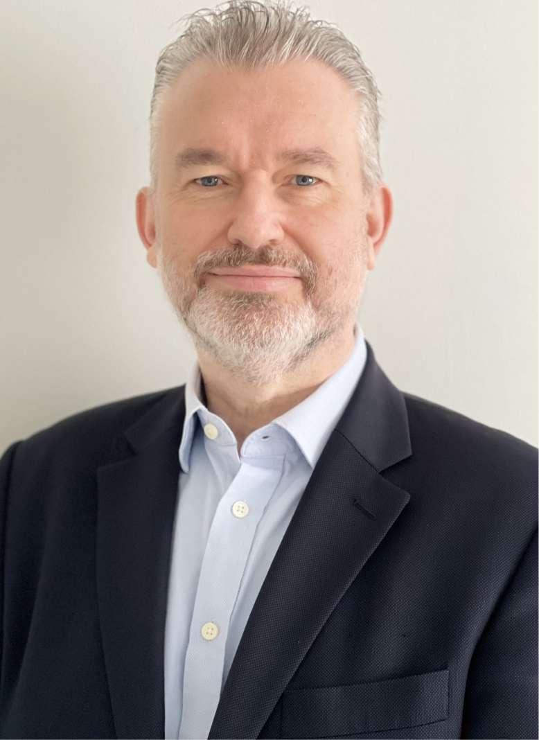 Martin Donoghue
